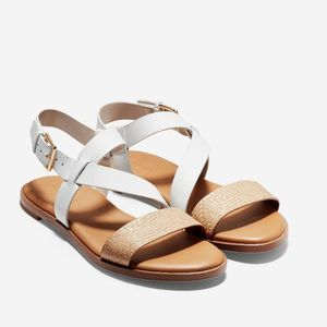 Cole Haan Findra Strappy Sandal 5 1/2